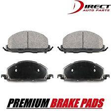 Rear Brake Pads Set For Dodge Ram 2500 3500 09-10 & Ram 2500 3500 11-16