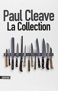 La collection de CLEAVE, Paul | Livre | état bon