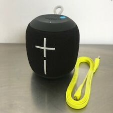 Logitech Ultimate Ears Wonderboom Super Portable Waterproof Bluetooth Speaker BK