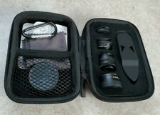 Cell Phone Camera 9 In 1 Lens Kit, Zoom, Wide Angle, Macro, Fisheye, Starburst,