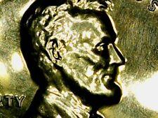 1956 Lincoln Wheat Cent Gem Bu+