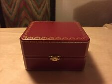 Scatola Box Cartier COWA0043 For Collection Vintage