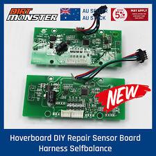 2 Hoverboard Gyroscope Intelligent Attitude Side Sensor Boards Cotrol Panel Plat