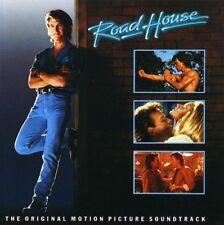 Road House (Roadhouse) NEW CD ~ Original Film ~ Movie Soundtrack ~ Jeff Healey