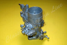 Fiat 1100 / 103, Solex C32 BIC carburetor. NOS.