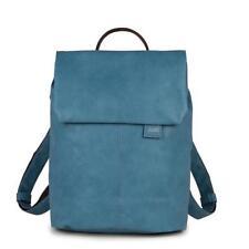 Bolsos de mujer mochila color principal azul