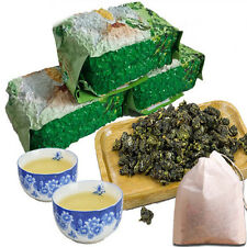 250g Taiwan Premium Healthy Care Milk Oolong High Mountain Tea Pack Hot Trendy