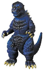 Medicom Godzilla Vinyl Wars Marmit Monster Heaven Return 1984 1985 Sofubi Fgure