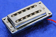 Gretsch Electromatic Chrome Humbucking Neck Pickup With Ring 0069820000