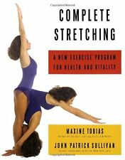 Complete Stretching: A New Exercise Program for He