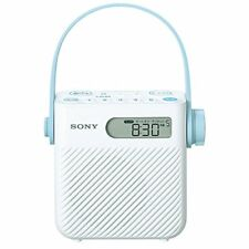 Sony Sony Doccia Radio Fm / Am/Fm Ampio Corrispondente Drip-Proof Specifiche