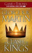 A Song of Ice and Fire: A Clash of Kings 2 by George R. R. Martin (2000,...