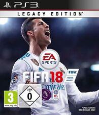 Fifa 18 Legacy Edition PS3 Spiel *NEU OVP* Playstation 3