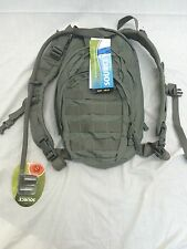 Eagle Industries Waterpoint Source Two Pocket Hydration Pack W/ Bladder