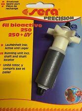 Ricambio Girante Rotore Filtro Esterno Fil Bioactive 250 / 250 UV SERA Impeller