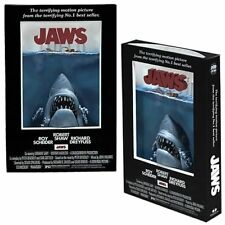 3D MOVIE POSTER JAWS Sculpture statue McFarlane Toys