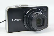 Fotocamera Digitale Canon PowerShot SX230 HS 12.1MP Digital Camera (GPS Logger)