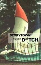 Storytown: Stories: By Susan Daitch