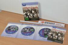 DDR TV-Archiv »Stülpner-Legende« die komplette Serie auf 3 DVDs