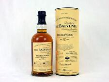 Balvenie 12 Jahre Double Wood 0 7l Whisky