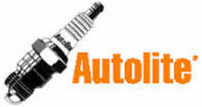 Lot of 2 NOS Spark Plugs Autolite BTF42