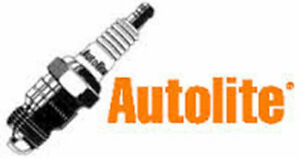 Lot of 3 Pack NOS Spark Plugs Autolite 945 79-82 AMC, JEEP, CHRYSLER