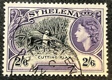 Saint Helena Stamp #150 Used 1953