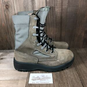 BELLEVILLE FAFTW Air Force Temp Weather GORE-TEX Combat Boots Women's 6.5