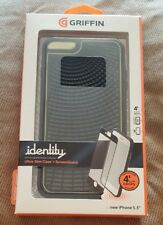 "Griffin Identity Case + ScreenGuard For iPhone 6/6s Plus 5.5"" (GB40504)"