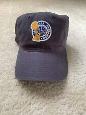 Golden State Warriors NBA 5x Champions Adjustable Hat Cap
