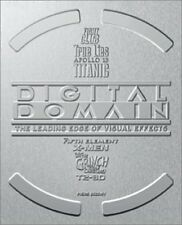 Digital Domain: The Leading Edge of Visual Effects