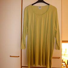Tolles Shirt von Ulla Popken Kiwi Gr. 50 52 54