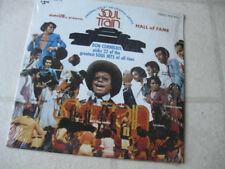 SOUL TRAIN 1973 HALL OF FAME 22-SONG V/A TV-ONLY COMPLATION LP MOMENTS Sly Otis