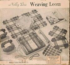 New listing Vintage Weaving Loom