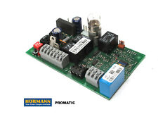 Hörmann ProMatic Motorsteuerung F611 3405 4047 EE000161-05 Garagentorantrieb