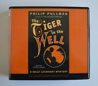 The Tiger in the Well: by Philip Pullman - Unabridged Audiobook 11Cds