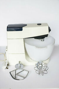 Kenwood Chef Food mixer and Liquidiser attachment - Excellent condition