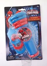 """Marvel Ultimate Spider-Man """"Go Spidey Projector Light"""" Brand New In Package"""
