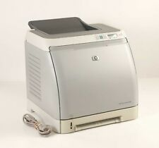 HP LaserJet 2600n Workgroup Laser Printer A-1 Condition FULLY TESTED PC 4780