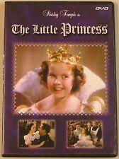 The Little Princess DVD