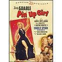 Pin Up Girl (DVD, 2006) Like New With Dust Cover