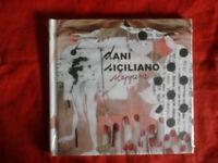 DANI SICILIANO - SLAPPERS. SEALED CD.