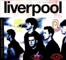 Liverpool by Frankie Goes to Hollywood (CD, Jun-2011, 2 Discs, ZTT (UK))