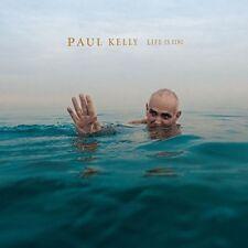 Paul Kelly - Life Is Fine [New CD]