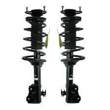 NEW Pair Set of 2 Front KYB Suspension Strut and Coil Spring Kit For Toyota Echo