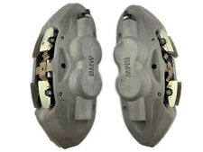 NEW ORIGINAL Brake calipers + brake pads BMW 34116799465 34116799466 340x30