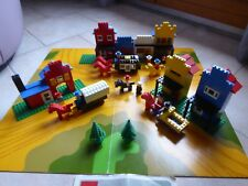 Rare Boîte complète LEGO Western n° 365, années 70 avec notice