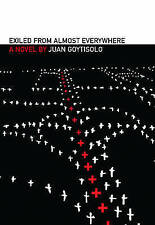 NEW Exiled from Almost Everywhere (Spanish Literature Series) by Juan Goytisolo