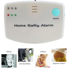 Home Safety Alert Care Call Alarm Patient Medical Kids Elderly Panic Pendant SG