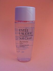 Estee Lauder Soft Clean Silky Hydrating Lotion 1oz/30ml-New NO BOX